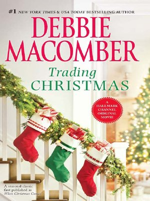 cover image of Trading Christmas