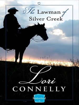 cover image of The Lawman of Silver Creek