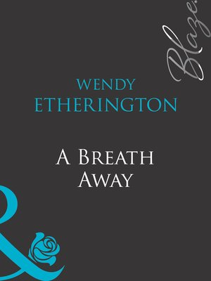 cover image of A Breath Away