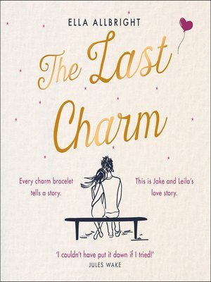 cover image of The Last Charm
