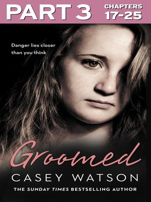 cover image of Groomed, Part 3 of 3