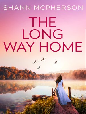 cover image of The Long Way Home