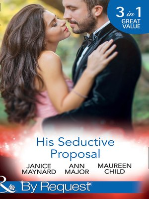 cover image of His Seductive Proposal
