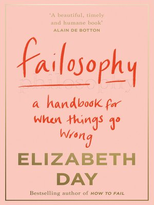 cover image of Failosophy