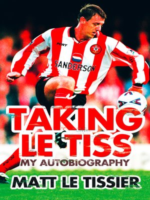 cover image of Taking le Tiss