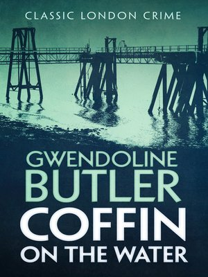 cover image of Coffin on the Water