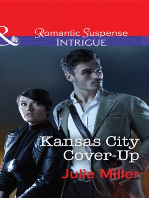 cover image of Kansas City Cover-Up