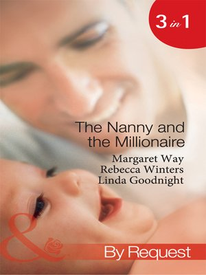 cover image of The Nanny and the Millionaire