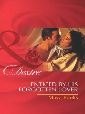 cover image of Enticed by His Forgotten Lover