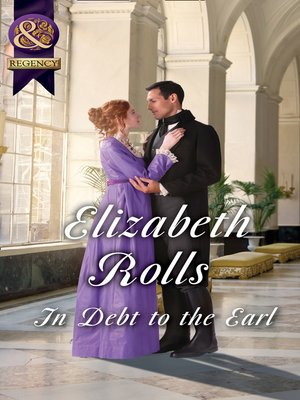 cover image of In Debt to the Earl