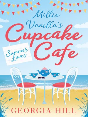cover image of Summer Loves