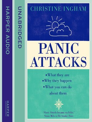 cover image of Panic Attacks