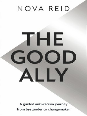 cover image of The Good Ally