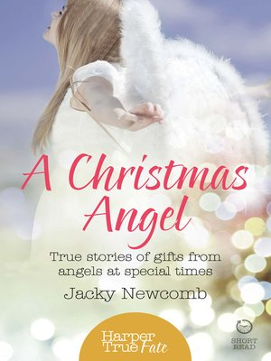cover image of A Christmas Angel