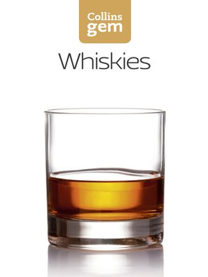 cover image of Whiskies
