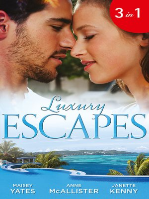 cover image of Luxury Escapes