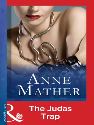 cover image of The Judas Trap