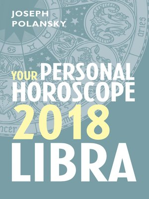 cover image of Libra 2018