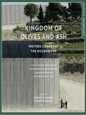 cover image of Kingdom of Olives and Ash