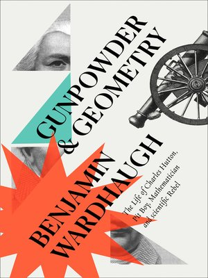 cover image of Gunpowder and Geometry