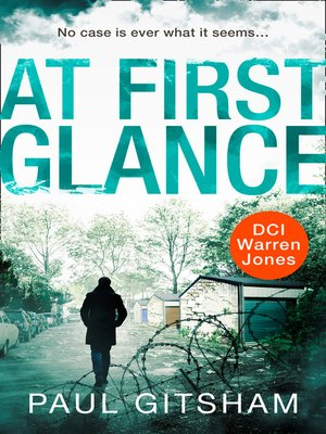 cover image of At First Glance
