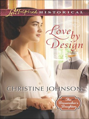 cover image of Love by Design