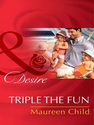 cover image of Triple the Fun