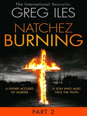cover image of Natchez Burning, Part 2