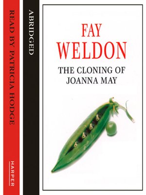 cover image of The Cloning of Joanna May