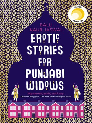 cover image of Erotic Stories for Punjabi Widows
