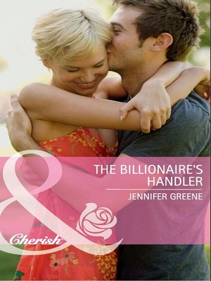cover image of The Billionaire's Handler