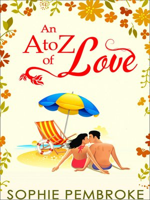 cover image of An A to Z of Love