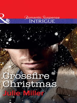 cover image of Crossfire Christmas