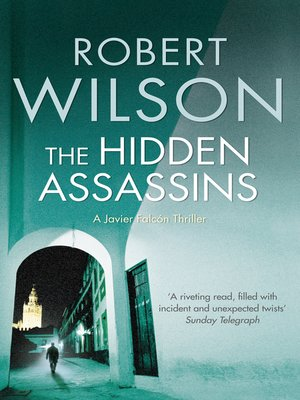 cover image of The Hidden Assassins