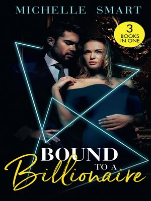 cover image of Bound to a Billionaire