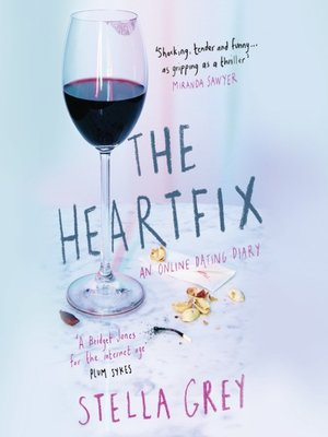 cover image of The Heartfix