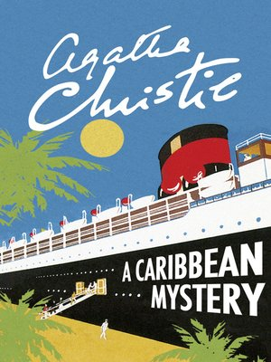 cover image of A Caribbean Mystery