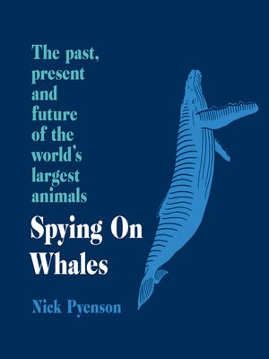 cover image of Spying on Whales
