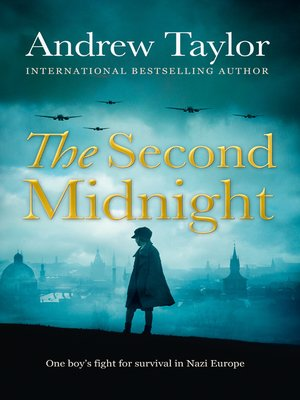 cover image of The Second Midnight