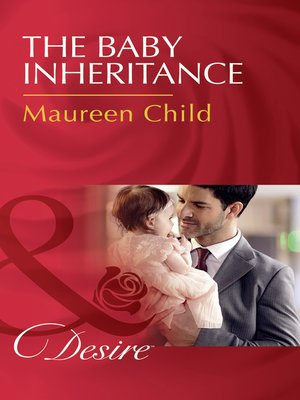 cover image of The Baby Inheritance