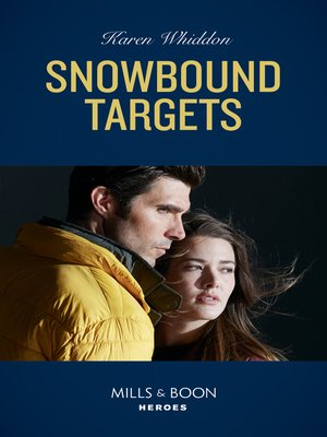cover image of Snowbound Targets