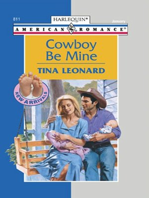 cover image of Cowboy Be Mine