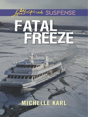 cover image of Fatal Freeze