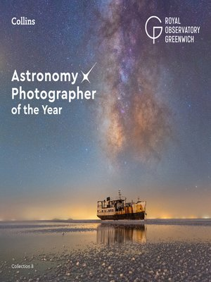 cover image of Astronomy Photographer of the Year
