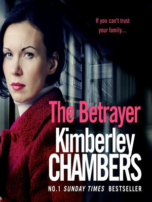 cover image of The Betrayer