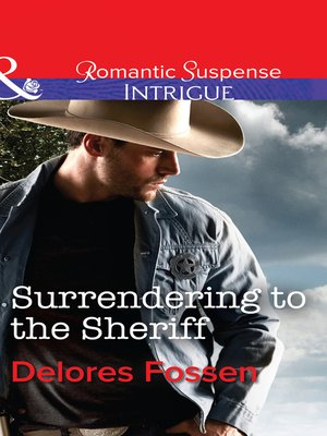 cover image of Surrendering to the Sheriff