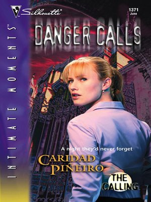 cover image of Danger Calls