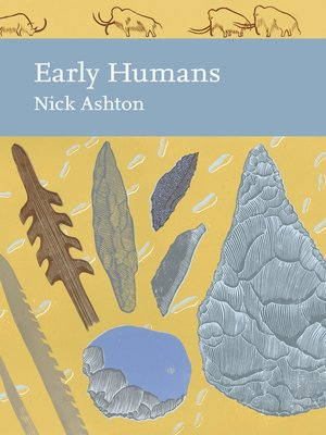 cover image of Early Humans
