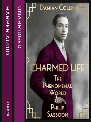 cover image of Charmed Life