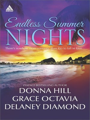 cover image of Endless Summer Nights